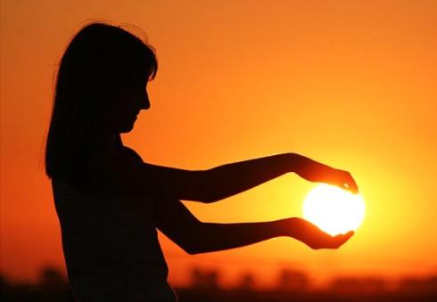 Как лечить волдыри от солнца?