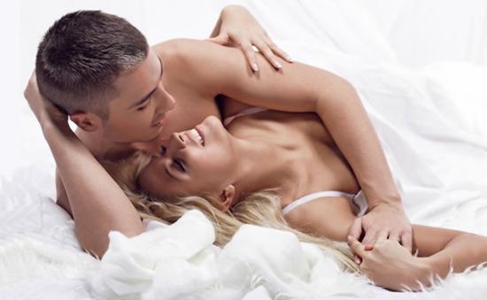 Не забывайте о важности сексуальной жизни
