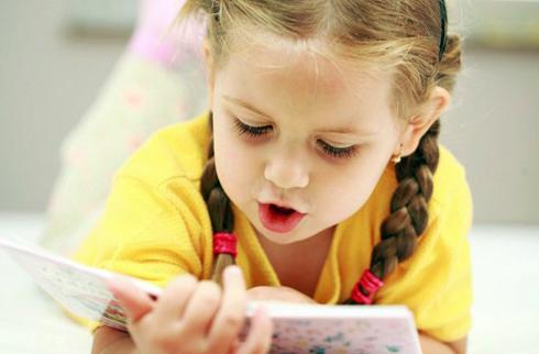 Как научить ребенка выговаривать «р»?