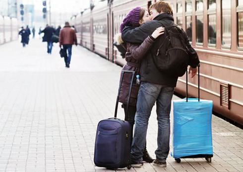 Как сохранить отношения на расстоянии?