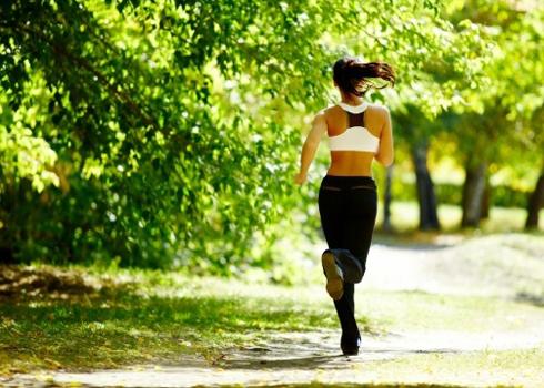 Пробежка важна для сердца и легких