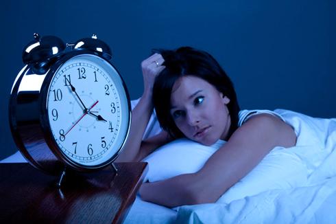 Как научиться быстро засыпать?