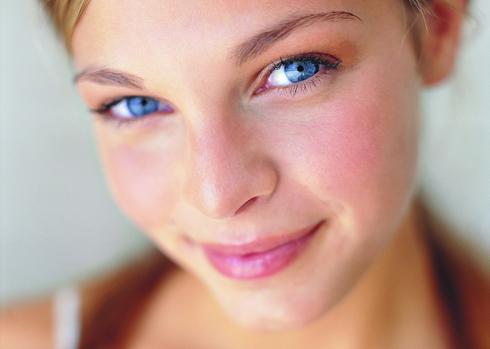 Покраснение лица может быть субъективным ощущением