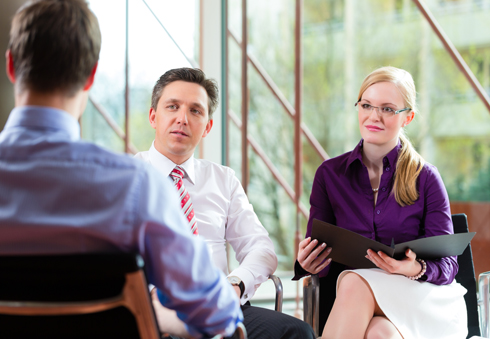 Подготовьте документы, изучите информацию о работодателе