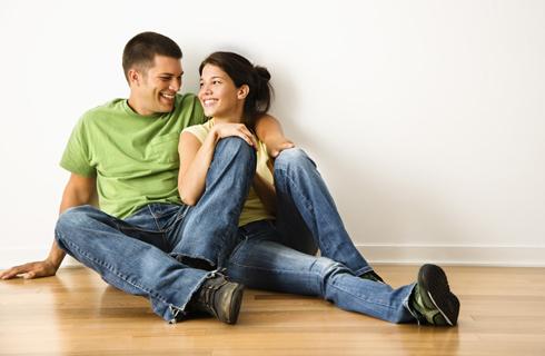 Гражданский брак по-своему полезен