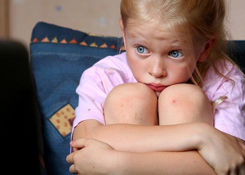 Детский психотерапевт сумеет совладать с большинством страхов