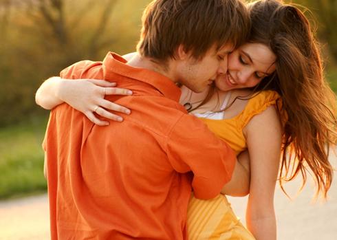 Не тяните партнера к себе против его воли