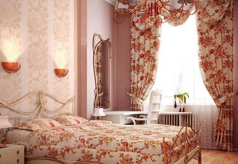 Как избавиться от затхлости в спальне?
