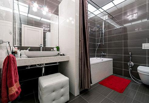 Как избавиться от запаха в ванной?