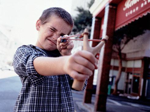 Ругательства и капризы могут быть свидетельством детской ревности