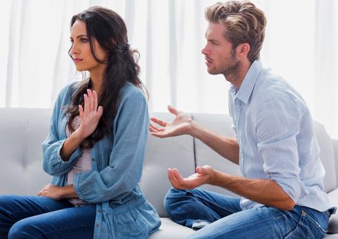 Что делать если изменил муж?