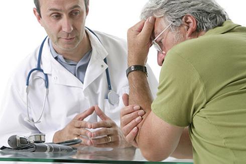 В лечении алкоголизма необходима медицинская помощь