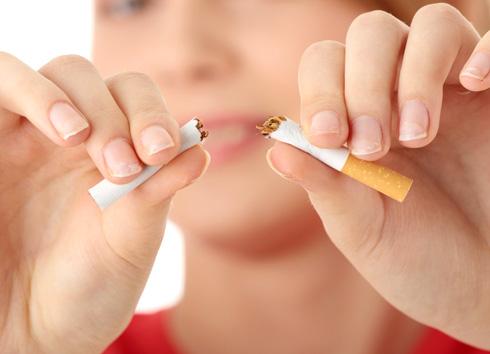 Резкий отказ от курения требует должного психологического настроя