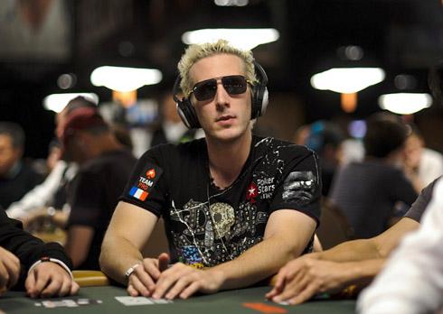 Профессиональный игрок в покер