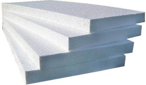 Один из самых популярных материалов для теплоизоляции