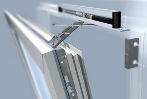 Срок эксплуатации окна зависит от качества фурнитуры