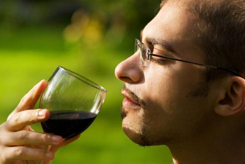 Потребление красного вина поможет предупредить некоторые заболевания
