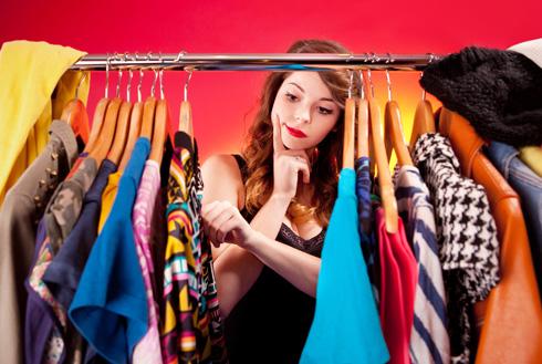 Как одеваться невысоким девушкам?
