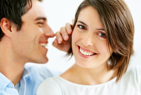 Как правильно делать комплименты женщинам?