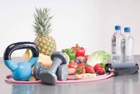 Здоровый образ жизни очень важен для хорошего самочувствия