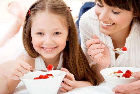Польза йогурта для детей и взрослых
