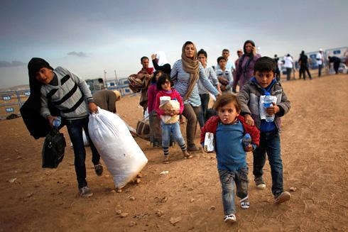 Что такое миграционный кризис?