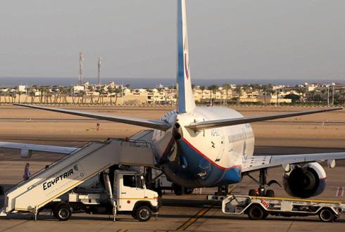 Запрет на полеты будет действовать до обеспечения полной безопасности туристов