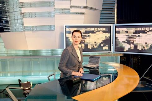 Источники в Останкино сообщают об увольнении известной телеведущей