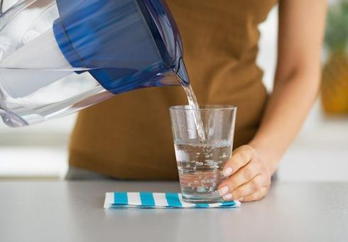 Холодная вода значительно сокращает время переваривания пищи