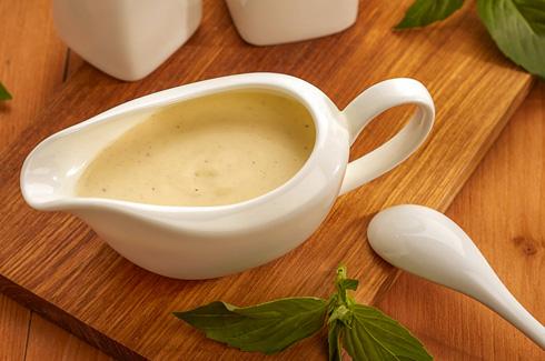 Приготовление соуса бешамель в домашних условиях