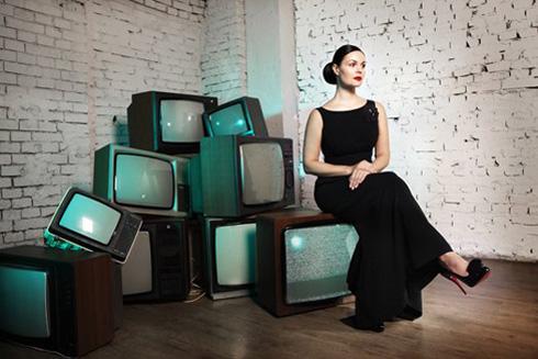 Сотрудники Первого канала рассказывают о сложностях работы с Андреевой