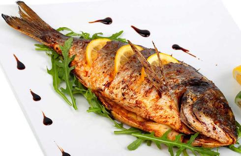 Разные способы приготовления рыбы означают разные события в жизни