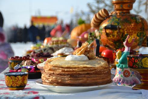 Традиции празднования Масленицы берут начало с древних времен
