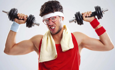 Подснежниками прозвали людей, желающих быстро вернуть себе физическую форму