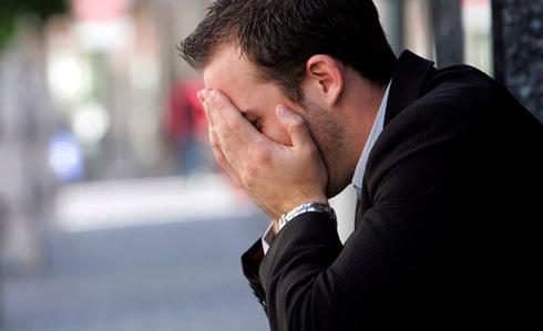 Депрессия способна надолго выбить человека из колеи