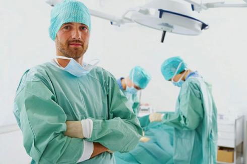 Почему многие врачи носят татуировки «Не реанимировать»?