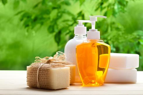 На консистенцию мыла влияет входящая в состав кислота