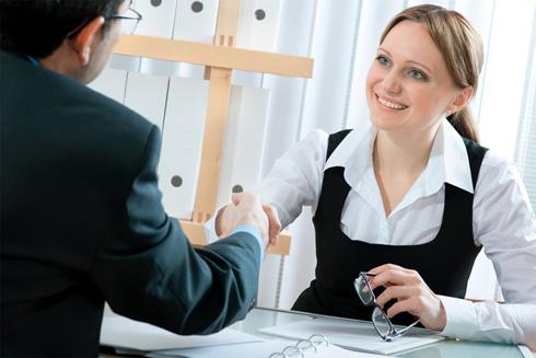 Заинтересуйте HR-агента своей кандидатурой
