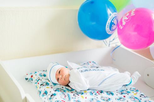 Какие вещи нужны для ребенка в роддоме?