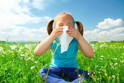 В отдельных случаях употребление киви может вызвать аллергию