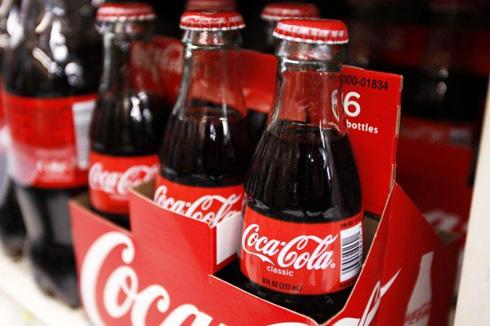 Применение «Кока-Колы»