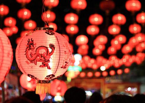 Когда начинается китайский Новый год?
