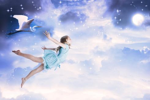 К чему снится ребенок?