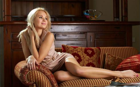 Что будет, если девушка выпьет виагру?