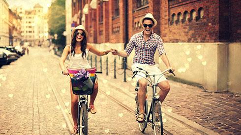Романтическая прогулка поможет вам объясниться в чувствах