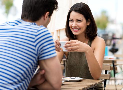 Как сделать первый шаг в отношениях?
