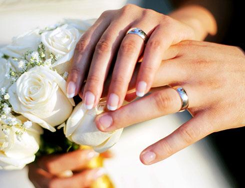 Какие обручальные кольца покупать?