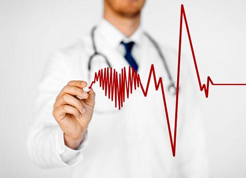 Каким должен быть пульс у взрослогочеловека?