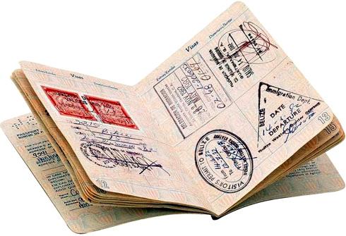 Как оформить визу в Шенген?