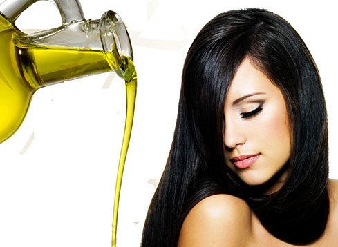 Какое масло подходит для волос?